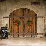 The Great Doors of Dobra