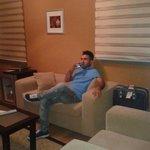living room Mustafa