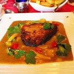 Mali's Yummy Chicken Fillet