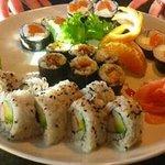 Foto di Maiko Japanese Restaurant