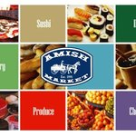 Amish Market West _ Call @ (212)CATERING