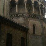 Basilica San Fedele: l'Abside