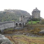 Eilean Donan Castle. Beautiful