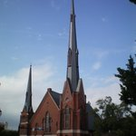 1808 1st Baptist Church