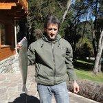 Pesca en Millaqueo