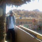 Me at Shahrazad - Siwa Oasis