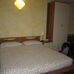 Foto de Hotel Flora