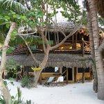 Hotel Mawimbi