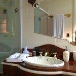 Toilette Suite Master