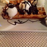 Great waffles!!!