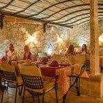 Restaurant Mimbelli Atmosphere