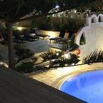Sideris pool