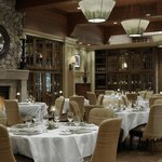 Whistler Dining - The Grill Room