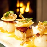The Grill Room - Oceanwise Seafood
