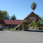 Travelodge Red Bluff Foto