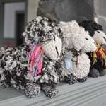 handmade sheep - great souvenir
