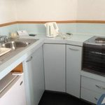 Dated Kitchen and appliances