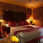 muy linda habitación..!!!