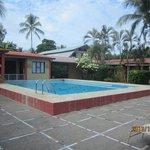 Largish pool for price range