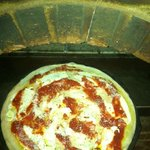 THE BEST PIZZA !!!
