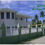 Popua Bed & Breakfast:  True Tongan Hospitality