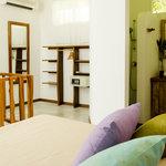 lodge room upstairs
