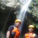 Cascada del Chipitín
