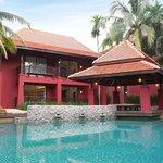 Escape Hua Hin Hotel Foto