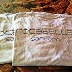 Cute Rocabella Santorini t-shirts