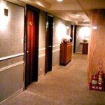 7F elevator hall