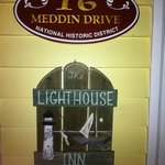 Foto de Lighthouse Inn