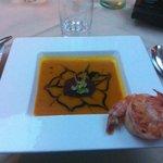 Buonissima zuppa