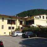 Отель La Selva
