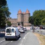 Gite de Carcassonne