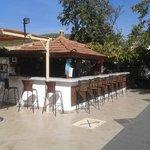 Yakamoz Bar