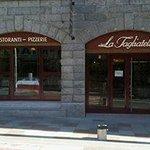 La Tagliatella, Andorra