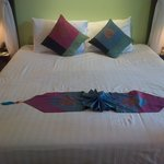 Big Bed - Just Hard
