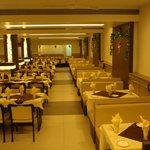 Naivedhyam Restaurant