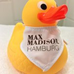 The Madison Duck