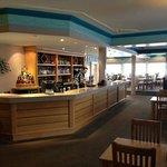seashells lounge bar & restaurant