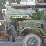Photo de Hostel Nomads