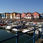 Exmouth Marina - Spinnakers Quay