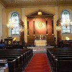 chiesa interna
