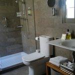 Bany habitació num. 3