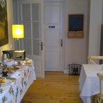 Sala d'esmorçar