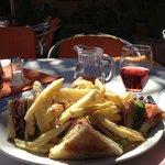 Argo Taverna Benitses