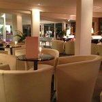 Photo of Chez Eric - Panorama Hotel Mercure Freiburg