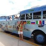 Tour por Miami