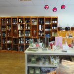 Whisky, Spirits, Oils, Giftware and Teas