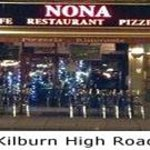 Nona Restaurant and Pizzeria NW62DB